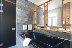 Vasca Da Bagno Per Hotel : Kaldewei vasche da bagno u cmade in germanyu d per hotel di lusso