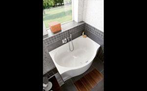 Vasca Da Bagno Kaldewei Dimensioni : Come progettare il bagno di piccole dimensioni