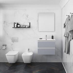 Sistemi completi per bagni residenziali e ospitalità di lusso