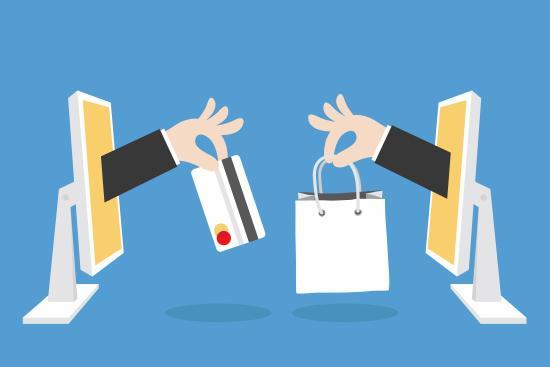 Crescono gli acquisti online in Europa, sempre meno persone comprano in negozio